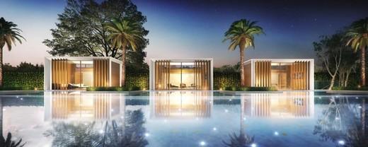 Pool houses - Fachada - One Sixty - 360 - 16