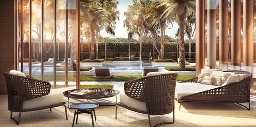 Pool houses - Fachada - One Sixty - 360 - 17