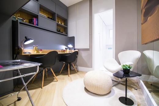 Dorm solteiro - Apartamento à venda Rua Carvalho de Freitas,Morumbi, São Paulo - R$ 1.154.917 - II-1850-6773 - 7