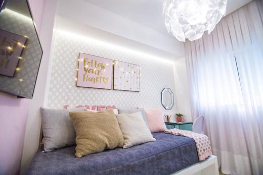 Dorm solteiro - Apartamento à venda Rua Carvalho de Freitas,Morumbi, São Paulo - R$ 1.154.917 - II-1850-6773 - 8