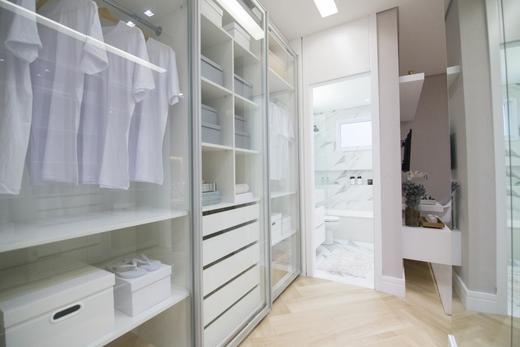 Closet - Apartamento à venda Rua Carvalho de Freitas,Morumbi, São Paulo - R$ 1.154.917 - II-1850-6773 - 12