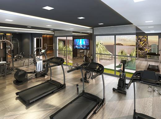 Fitness - Fachada - Cayrê Perdizes - 364 - 13