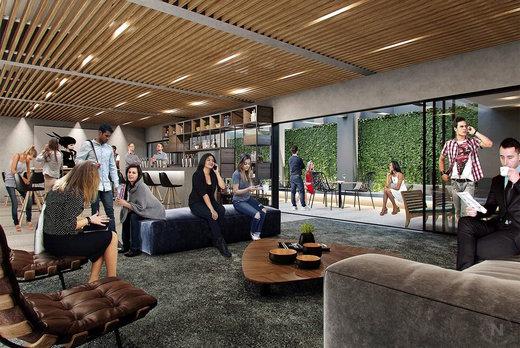 Lounge - Fachada - VN Capote Valente - 61 - 9