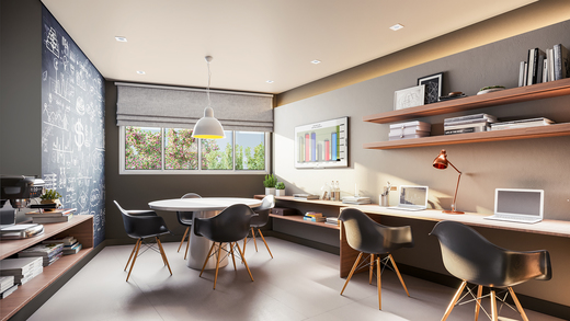 Office - Fachada - Florart - 366 - 12