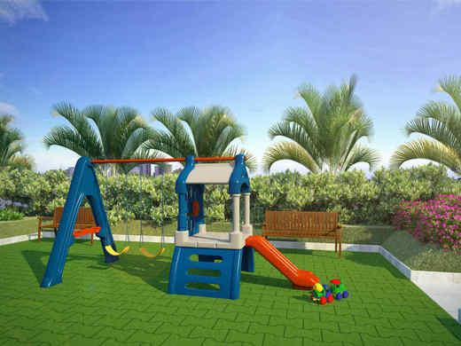 Playground - Fachada - Kasa Klabin - 62 - 16
