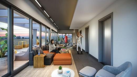 Lounge fitness - Fachada - VN Vergueiro - 365 - 8