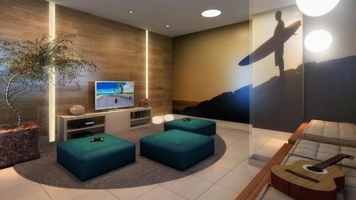 Lounge games - Fachada - Tree Morumbi - 368 - 4