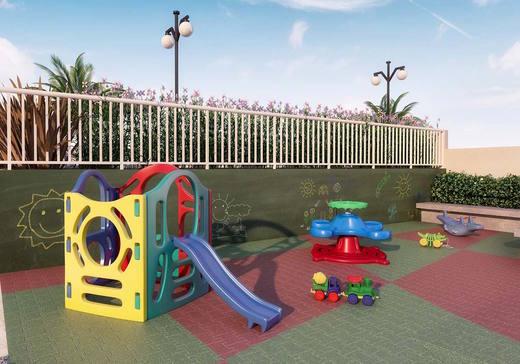 Playground - Fachada - Prime São Mateus - 370 - 7