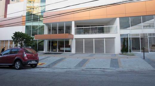 Entrada - Fachada - Santana Office Design - 63 - 2