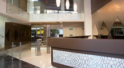 Hall - Fachada - Santana Office Design - 63 - 4