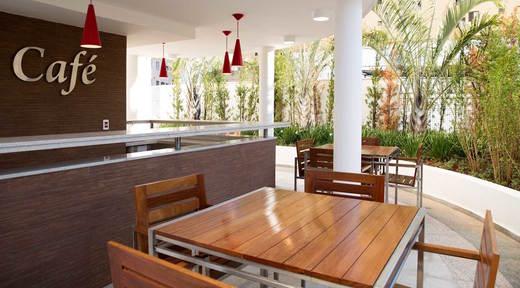 Espaco cafe - Fachada - Santana Office Design - 63 - 14