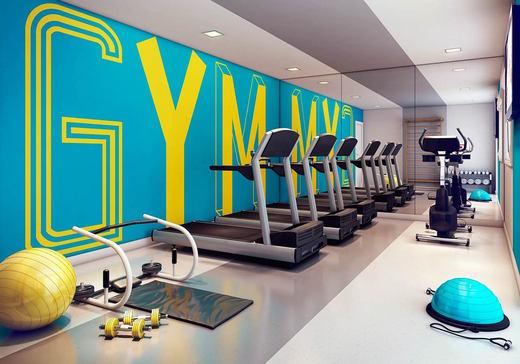 Fitness - Fachada - IN Parque Belém - Panamby - 375 - 7