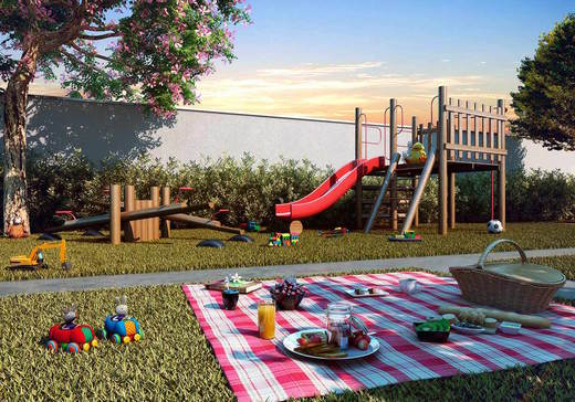 Playground - Fachada - IN Parque Belém - Panamby - 375 - 11