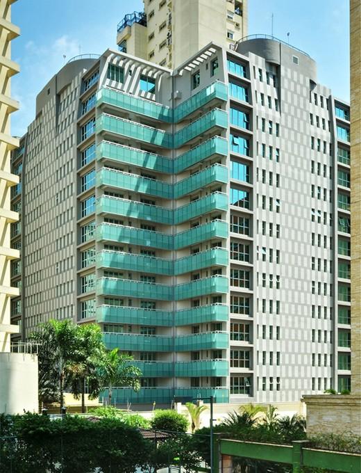 Fachada - Fachada - Lincoln Corporate & Office - 378 - 1