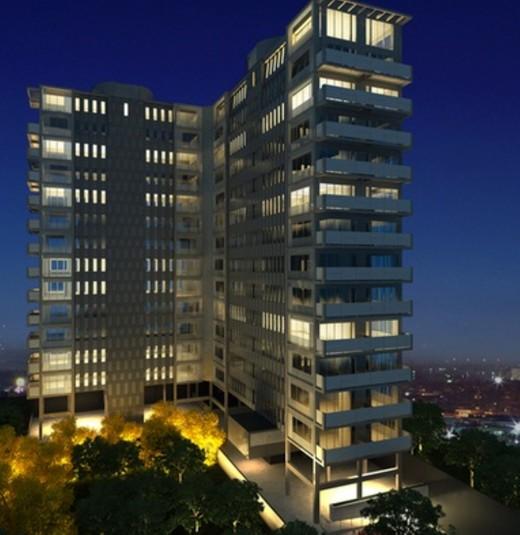 Fachada - Fachada - Lincoln Corporate & Office - 378 - 2