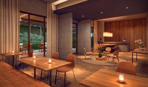 Salao de festas - Apartamento à venda Rua Girassol,Vila Madalena, Zona Oeste,São Paulo - R$ 1.180.492 - II-2067-7208 - 21