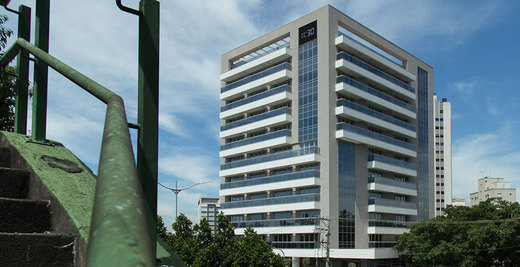 Fachada - Fachada - GATE 1 Corporate & Offices - 384 - 2