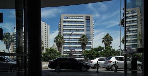 Fachada - Fachada - GATE 1 Corporate & Offices - 384 - 3