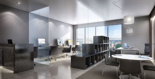 Office 51m2 - Fachada - GATE 1 Corporate & Offices - 384 - 7