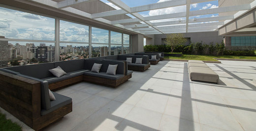 Rooftop - Fachada - GATE 1 Corporate & Offices - 384 - 11