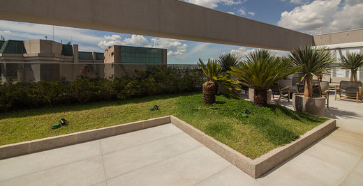 Rooftop - Fachada - GATE 1 Corporate & Offices - 384 - 13