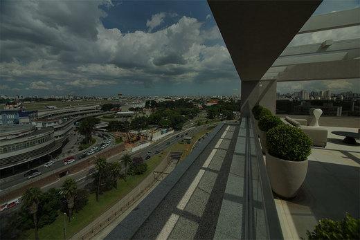 Vista - Fachada - GATE 1 Corporate & Offices - 384 - 15