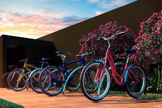 Bicicletario - Fachada - MOVVA SP - 869 - 10