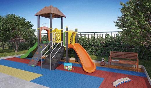 Playground - Fachada - Legittimo Vila Romana - 387 - 15