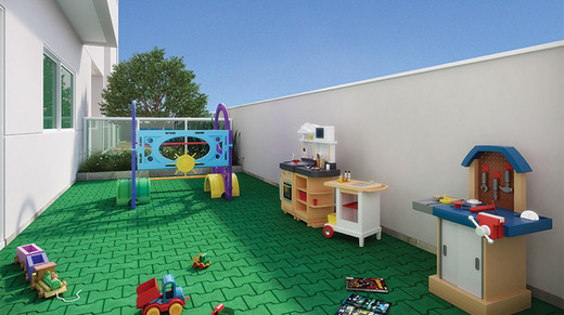 Playground - Fachada - In Design Liberdade - 388 - 18