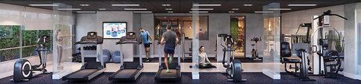 Fitness - Fachada - Z. Cotovia Residencial - 68 - 12