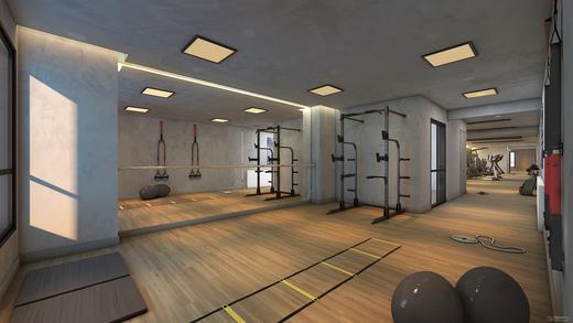 Fitness - Fachada - IS Moema - 69 - 5