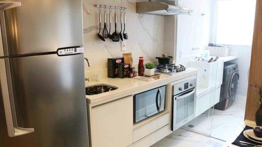 Cozinha - Fachada - Tom Parque São Domingos - 392 - 9
