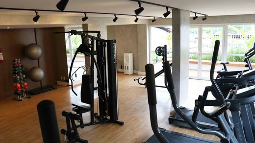 Fitness - Fachada - Tom Parque São Domingos - 392 - 10