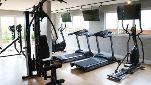 Fitness - Fachada - Tom Parque São Domingos - 392 - 11