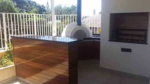 Churrasqueira - Fachada - Tom Parque São Domingos - 392 - 18