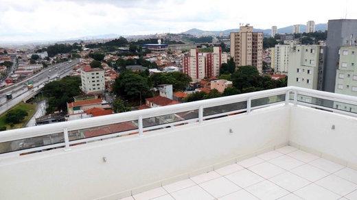 Vista - Fachada - Tom Parque São Domingos - 392 - 19