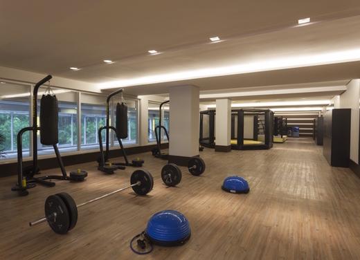 Fitness - Fachada - DUO Morumbi - 393 - 7