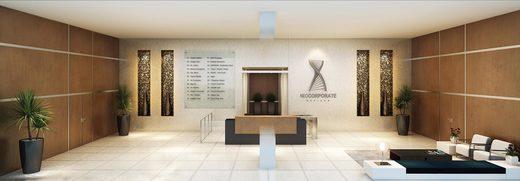 Lobby - Fachada - NEOCORPORATE Offices - 394 - 3