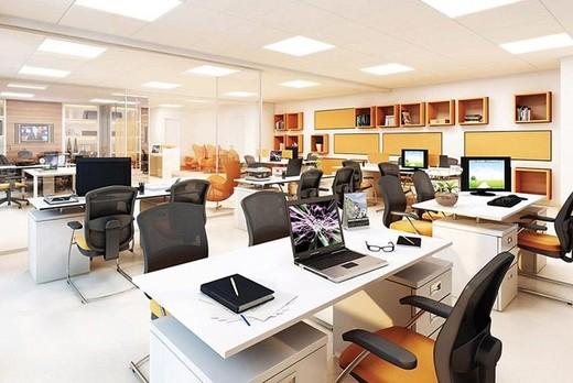 Sala - Fachada - NEOCORPORATE Offices - 394 - 5
