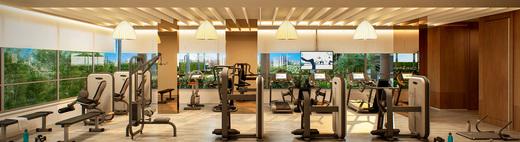 Fitness - Fachada - Chez Vous Moema - 73 - 11