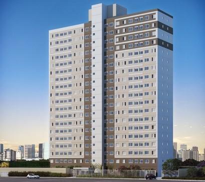 Fachada - Fachada - Barra Viva - 401 - 1