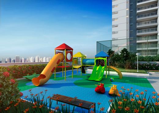 Playground - Fachada - Square Ipiranga - 404 - 13
