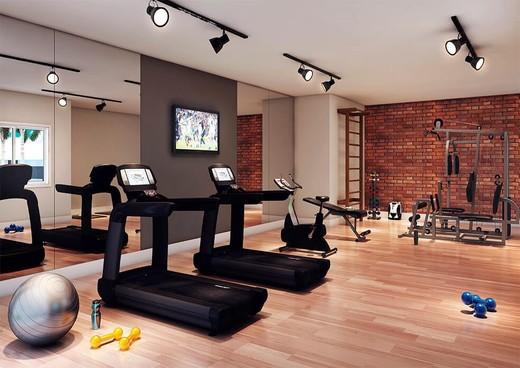 Fitness - Fachada - Moov Freguesia - 405 - 3