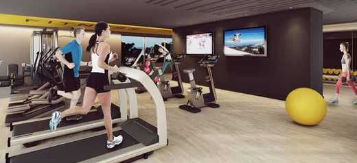 Fitness - Fachada - VN Apiacás - 414 - 11