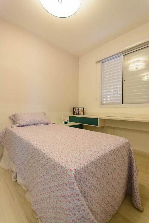 Dormitorio - Fachada - Kimiti - 412 - 8