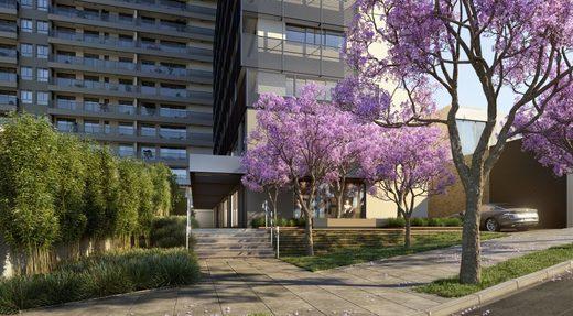 Portaria - Fachada - Urban Vila Mariana Residencial - 82 - 3