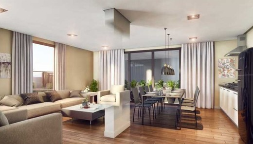 Lounge gourmet  - Fachada - Pintassilgo 556 - 87 - 6