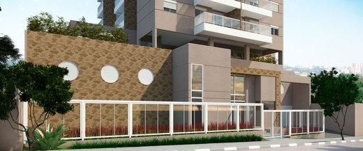 Portaria - Apartamento 2 quartos à venda Saúde, São Paulo - R$ 710.134 - II-2447-8011 - 3