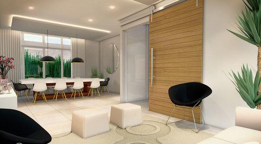 Espaco gourmet - Apartamento 2 quartos à venda Saúde, São Paulo - R$ 710.134 - II-2447-8011 - 10