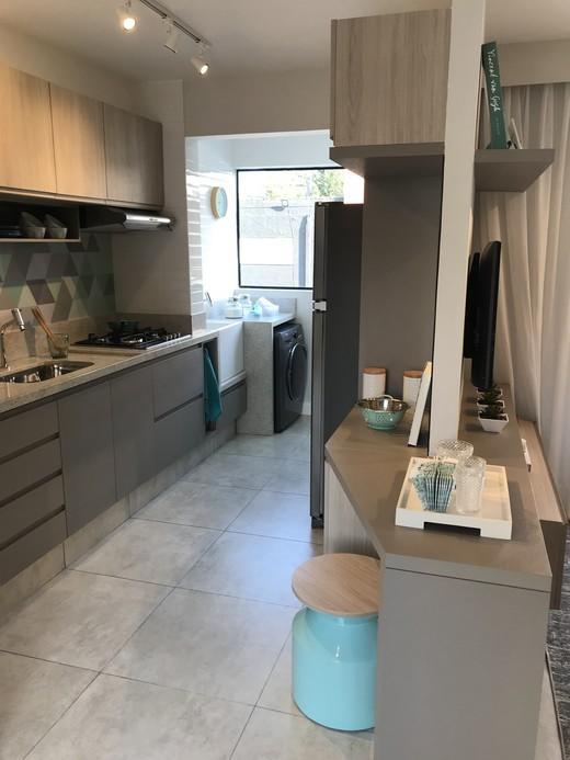 Cozinha - Fachada - TAO Conceição - 424 - 7